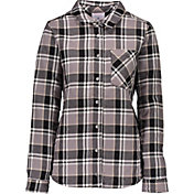 Obermeyer Women's Avery Flannel Shirt