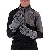 Obermeyer Youth Lava Gloves