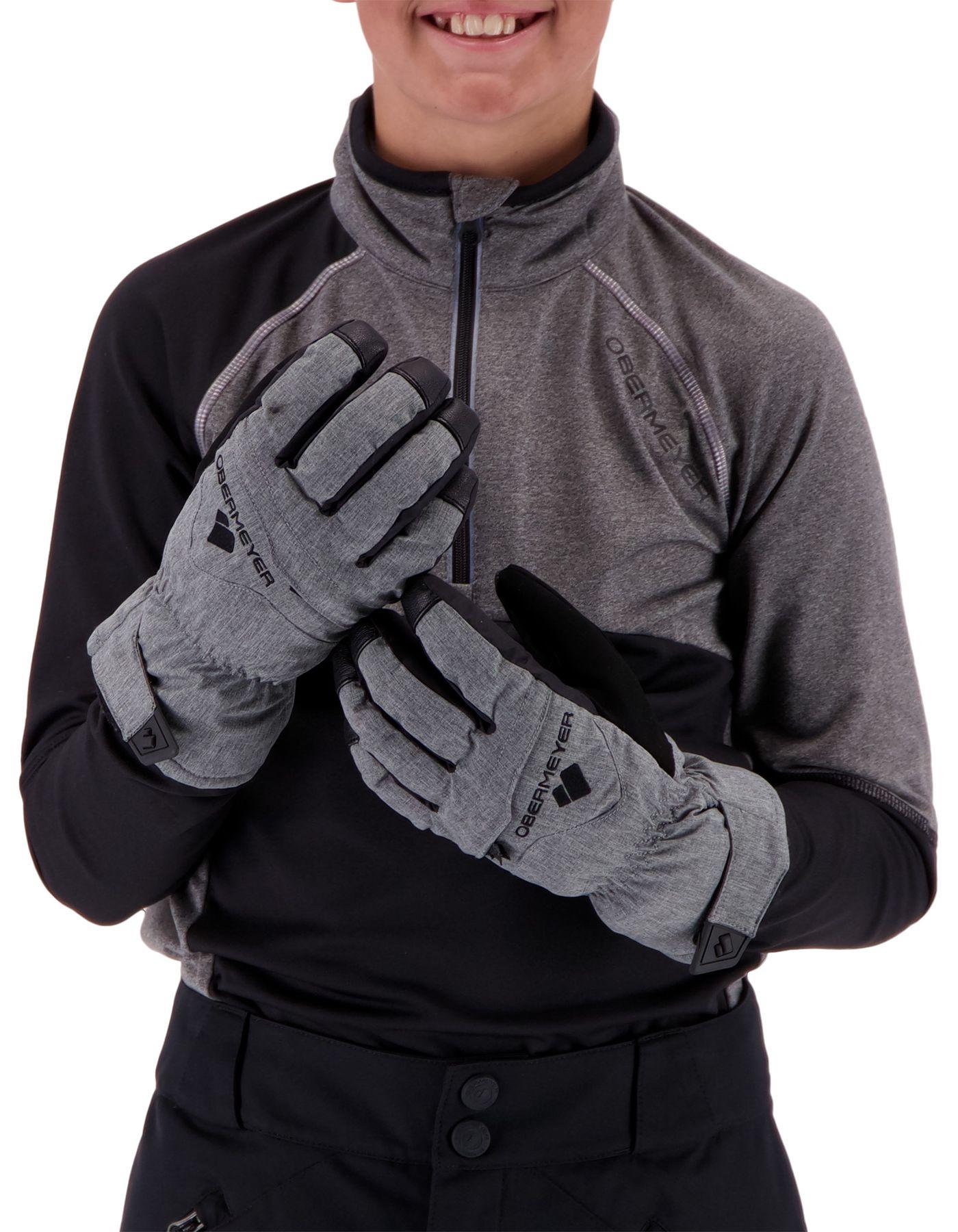 Obermeyer Kids' Lava Gloves
