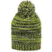 Obermeyer Youth Springfield Knit Pom Hat