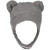 Obermeyer Kids' Ted Fur Hat