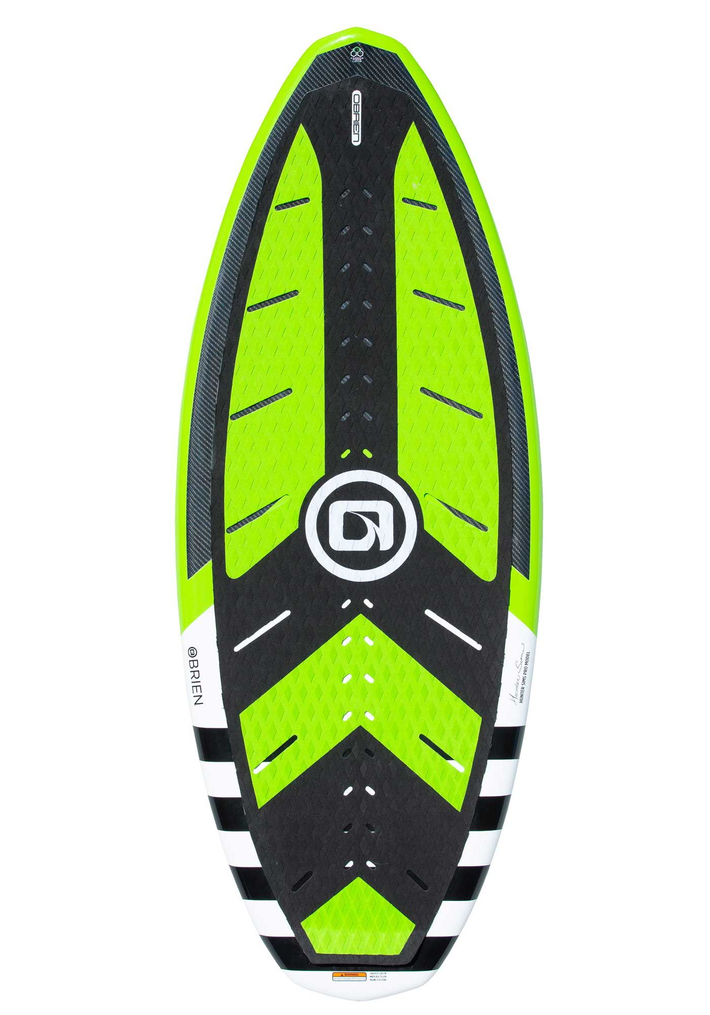 "O'Brien Censor 50"" Wakesurfer"