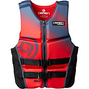 O'Brien Men's Flex V-Back Neoprene Life Vest