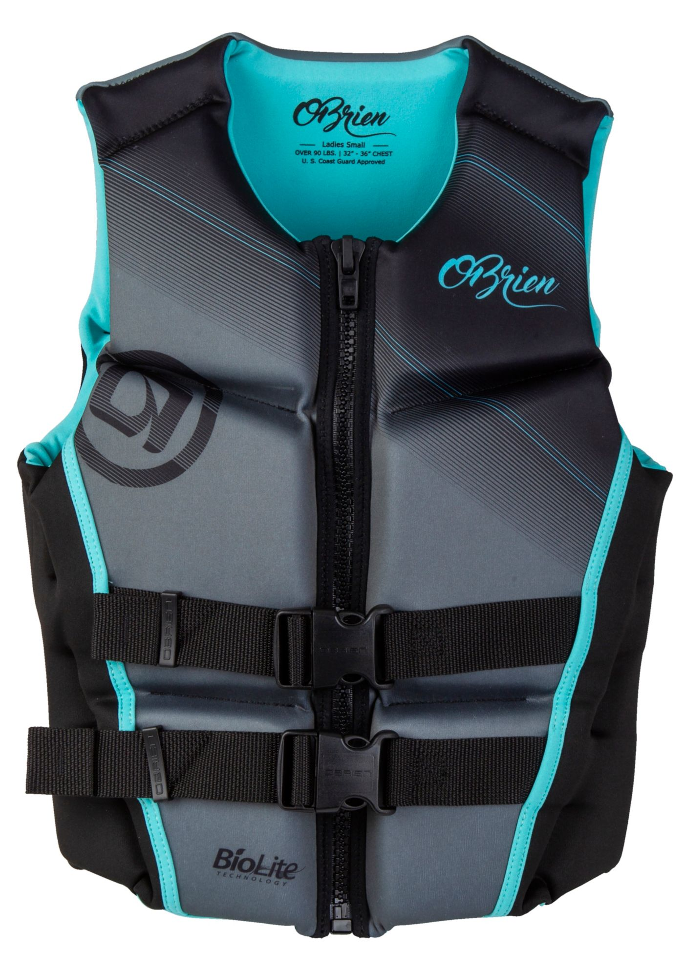O'Brien Women's Flex V-Back Life Vest