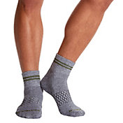 Bombas Women's Stripe Pique Quarter Socks
