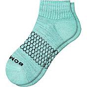Bombas Women's Sparkle Quarter Socks