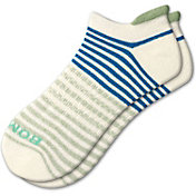 Bombas Women's Shadow Stripe Ankle Socks