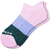 Bombas Women's Tri-Block Ankle Socks