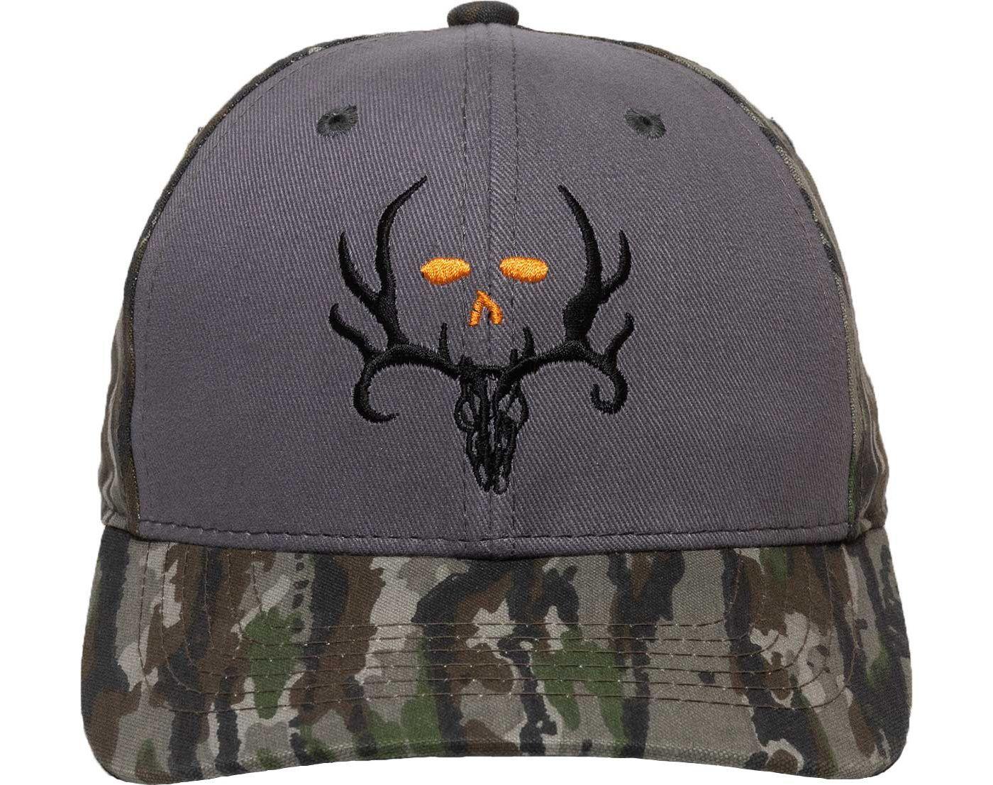 Outdoor Cap Men's Bone Collector Logo Hat
