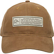 Outdoor Cap Co Men's Ducks Unlimited Patch Cap