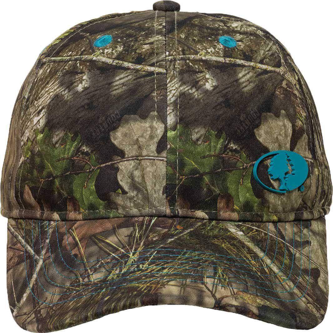 Outdoor Cap Women's Mossy Oak Hat, Size: No Size, Mossy Oak Breakup Country
