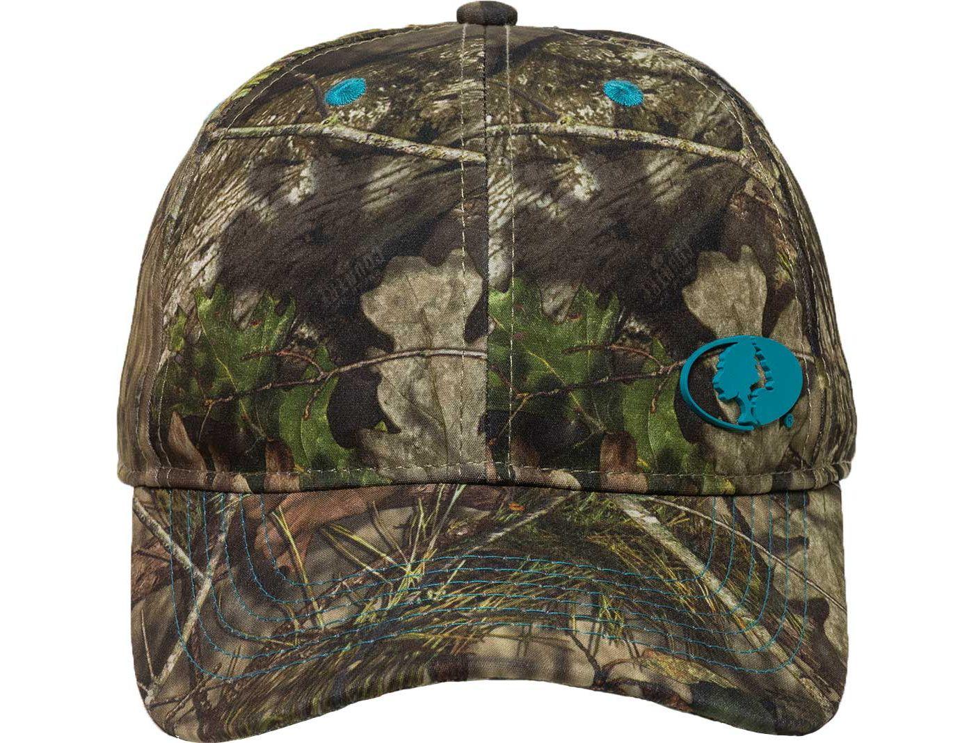 Outdoor Cap Women's Mossy Oak Hat