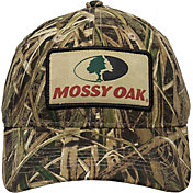Outdoor Cap Men's Mossy Oak Patch Blades Hat