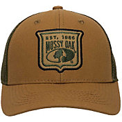 Outdoor Cap Men's Mossy Oak Shield Hat