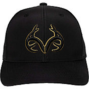 Outdoor Cap Men's Realtree Logo Meshback Hat