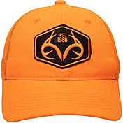 Outdoor Cap Men's Logo Meshback Hat