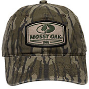 Outdoor Cap Men's Mossy Oak Patch Hat