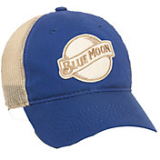 Outdoor Cap Co Men's Blue Moon Hat