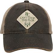Outdoor Cap Co Men's Brown Bone Collector Hat