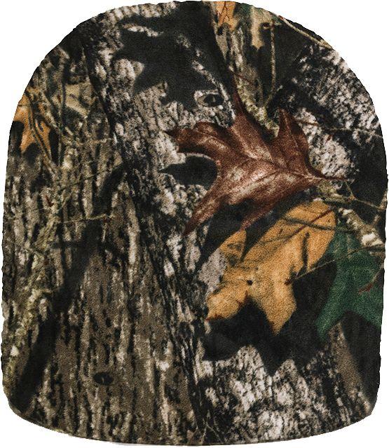 Outdoor Cap Fleece Windproof Beanie, Men's, Brown