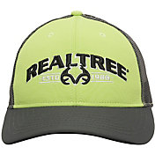 Outdoor Cap Youth Lime Meshback Hat