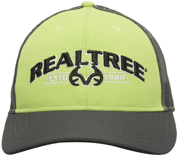 Outdoor Cap Youth Lime Meshback Hat, Size: No Size, Green