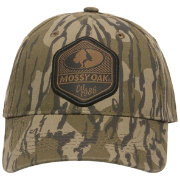 Outdoor Cap Co Men's Mossy Oak Logo Hat