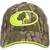 Outdoor Cap Youth Mossy Oak Snapback Hat