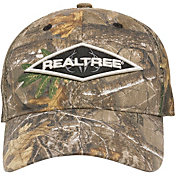 Outdoor Cap Men's Realtree EDGE Mesh Snapback Hat