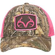 Outdoor Cap Women's Realtree Hat