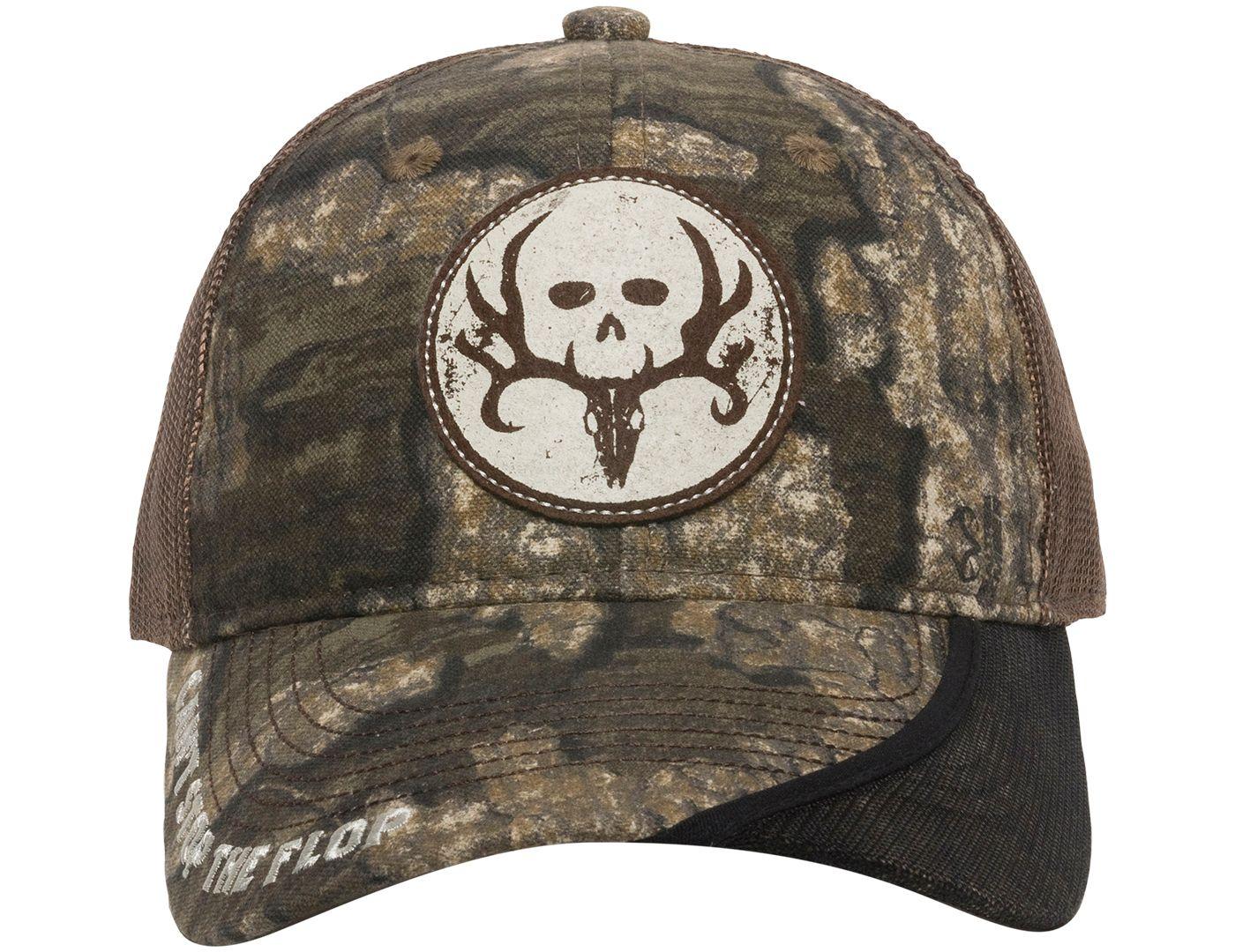 Outdoor Cap Co Men's Timber Bone Collector Hat