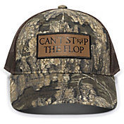 Outdoor Cap Men's Realtree Timber Cotton Twill Hat