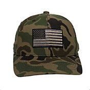 Outdoor Cap Men's Hunting Woodland Cotton Twill Hat