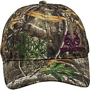 Outdoor Cap Women's Realtree Logo Hat
