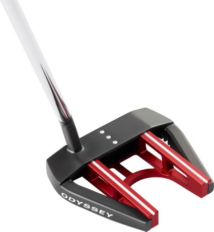 Odyssey EXO Seven S Putter with Stroke Lab Composite
