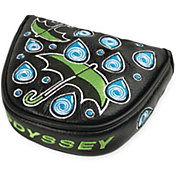 Odyssey Make It Rain Mallet Putter Headcover