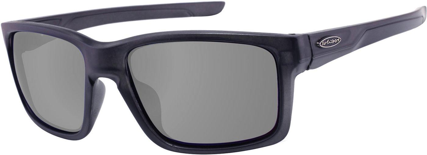 Surf N Sport Men's Blue Jack Polarized Sunglasses