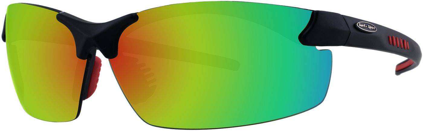 Surf N Sport Men's Carlton Woods Sunglasses