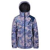 Outdoor Gear Girls' Boulder Gear Jasmine Snow Jacket