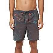 O'Neill Men's Composition Volley Cruzer Board Shorts