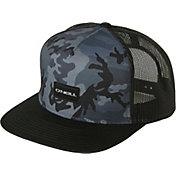 O'Neill Men's Concealed Trucker Hat