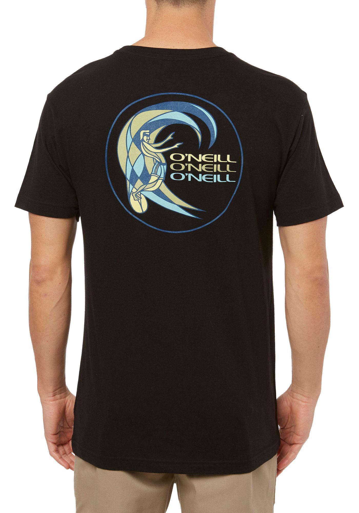 O'Neill Men's Circle Sarfer T-Shirt