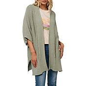 O'Neill Women's Crescent Bay Cardigan Sweater