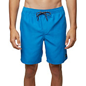 O'Neill Men's Crescent Bay Volley Cruzer Hybrid Shorts