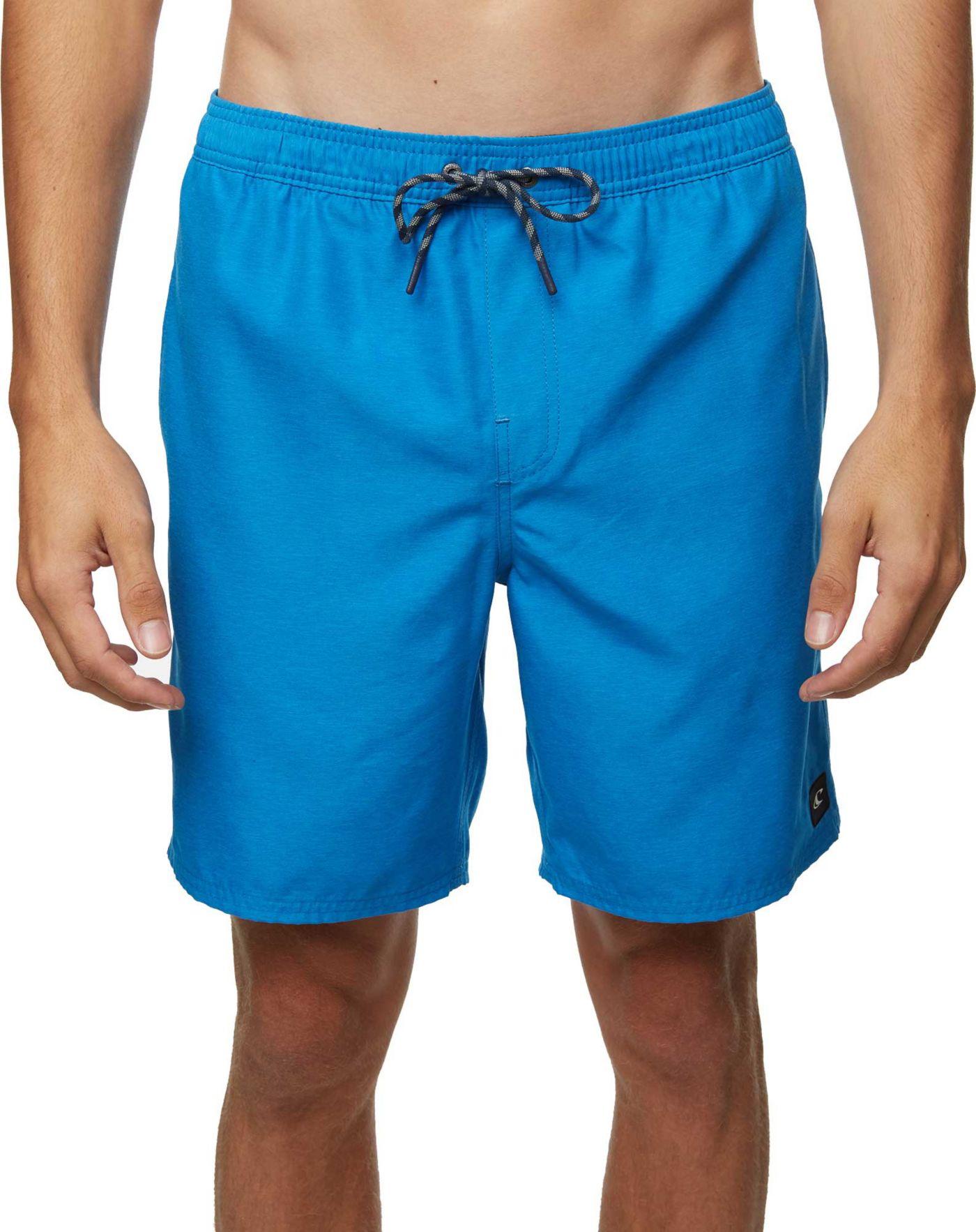 O'Neill Men's Crescent Bay Volley Cruzer Hybrid Shorts