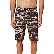 O'Neill Men's DNA Camo Board Shorts