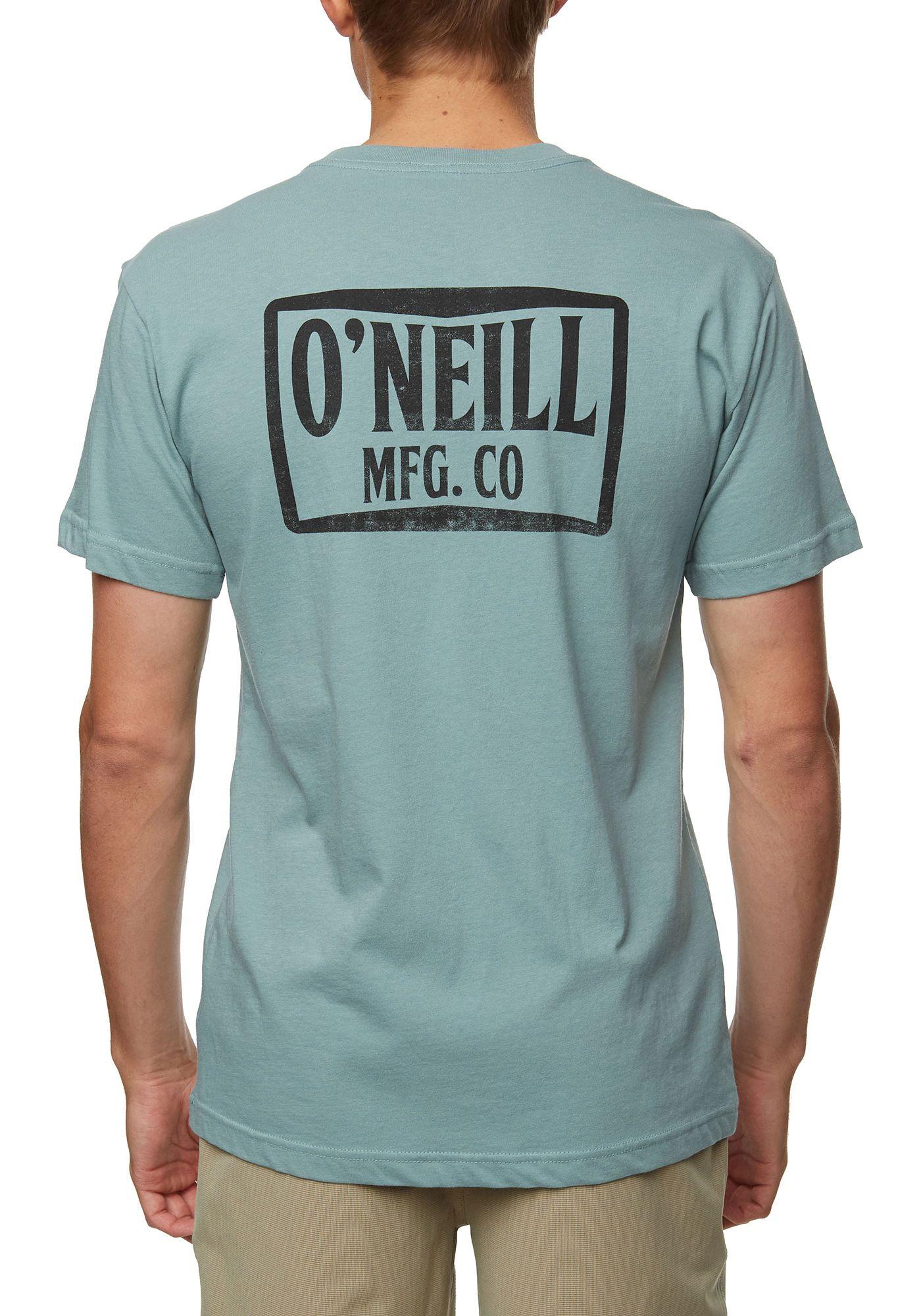 O'Neill Men's Draught T-Shirt