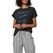 O'Neill Women's Affirmation T-Shirt