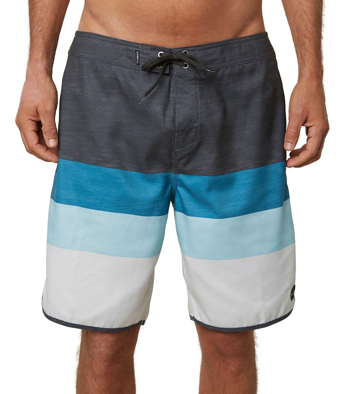 O'Neill Men's Four Square Board Shorts