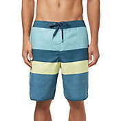 O'Neill Men's Four Square Board Shorts